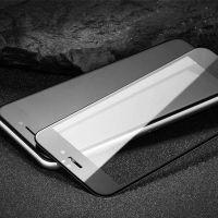 苹果7plus钢化膜6s全屏覆盖 Iphone6手机高清膜7蓝光3D曲面软边6P