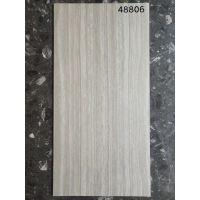 40x80条纹瓷砖中板 40*80木纹中板全抛釉 40乘80线石中板亮面砖