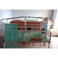 福临养猪设备猪场专业设计安装母猪产床
