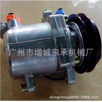东承厂家直销品牌江淮瑞风2.5冷汽车压缩机 柴油版制冷压缩机