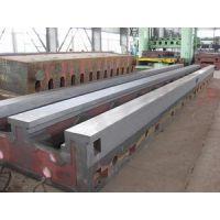 鑫丰机械机床铸件,科学铸造精度高、不变形。