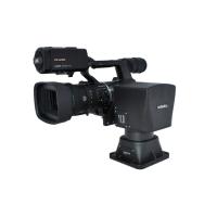 现场无人化拍摄系统、遥控云台、控制器、摄录一体机