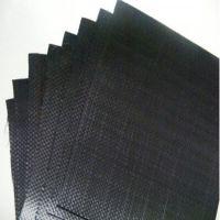 厂家直销塑料扁丝编织土工布 200g