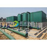 山东小区生活污水处理设备生产厂家