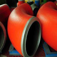 特种合金钢12Cr2Mo1热压焊接弯头12Cr2Mo1无缝管件生产厂家