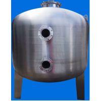 广州泳池水循环设备 抗压耐腐泳池侧出过滤砂缸供应商