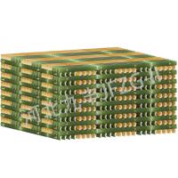 新颖淋水装置—竹片填料竹格填料、JFZG--II竹格填料、竹格填料、竹格填料