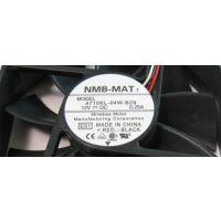全新NMB 4710KL-04W-B29 12V 0.25A 三线测速 12厘米机箱散热风扇