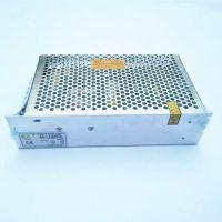 数控机械控制设备四组输出5V8A12V2A-24V2A12V-1A Q-120D工业开关电源龙铭