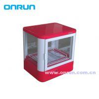 ONRUN牌 20升单层热饮箱,迷你热饮柜 RS-20