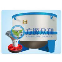 FDS立式低浓水力碎浆机-纸浆设备