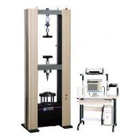 微机控制、液晶数显土工布试验机