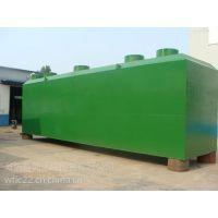 潍坊生活地埋式污水处理设备鲁创