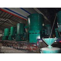 水套选矿离心机、鲁晟150型水套选矿离心机、三足式黄金水套离心机