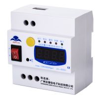 新一代电源守护神-吉普佳光伏并网专用低压断路器 JPJ-AR-25A