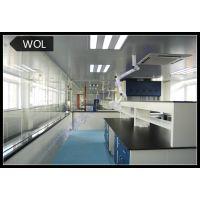 医疗实验室净化工程 医学实验室规划 建设 WOL