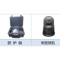 4G便携式布控球机 移动视频传输设备 无线传输设备 稳定无线视频监控 CR680NC-H