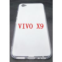 步步高VIVO X9布丁套TPU手机壳 防摔TPU手机套