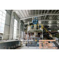 挤塑板生产线_山东超力机械_挤塑板生产线制造厂家