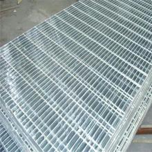 河北钢格板 g325钢格板 镀锌格栅板理论重量