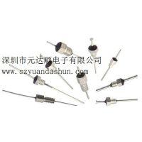 穿心电容,焊接式穿心电容,螺纹式穿心电容