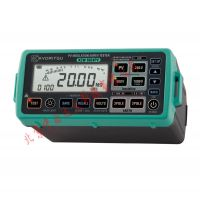 多功能测试仪/光伏绝缘接地测试仪 型号:KL14-KEW6024PV 库号:M394495