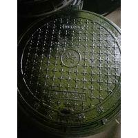 重庆圆形球墨铸铁井盖及球墨铸铁水篦子厂家批发直销价格咨询