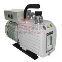 康明斯油泵 Chemvak 油封真空泵 旋片式 WH-17D 双级泵 流量:283L/min ***低真