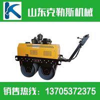 铜仁 现货销售双钢轮手扶小型压路机780F性能优越