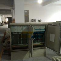 室外落地式216芯三网融合光缆交接箱生产厂家