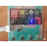 电锅炉控制器 wifi远程控制 自动调节温度定时设定 尼晶