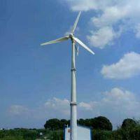 低转速永磁发电机生产厂家 直驱同步交流风力发电机5000w 晟成