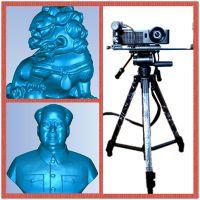 三维立体扫描仪雕刻机配套工业级立体扫描仪
