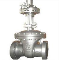 南海高压国标铸钢闸阀 Z541H高压国标铸钢闸阀代理