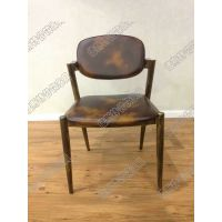 供应欧式餐椅,时尚铁艺椅,潮流金属椅,倍斯特定制