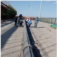 非开挖施工_经验丰富_大型定向钻拉管-泥水平衡,pe管材