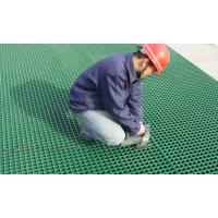 河南玻璃钢格栅生产车间的5S管理方法