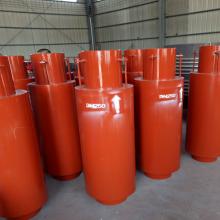 供应焊接式直埋补偿器 DN500不锈钢蒸汽管道耐高温轴向补偿器发货快