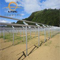 供应烈日之光太阳能发电系统,20KW光伏支架及配件