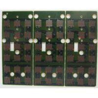 专业印制遥控器线路板 PCB 电路板遥控器线路板 线路板 碳油罐孔线路板 速度快品质好