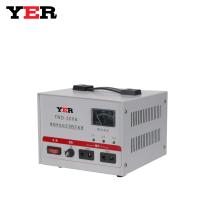 供应彦尔TND1KW单相全自动高精度交流稳压器品质保证纯铜线制造