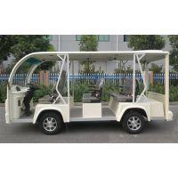 淮安市电动观光车,无锡德士隆电动科技,14坐电动观光车