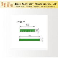 大量生产各种尺寸的磨擦条  高分子耐磨条 bezel 输送机垫条