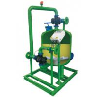 泳池水处理设备 CT800 水循环净化消毒过滤器 科力生产