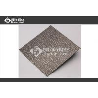 304不锈钢青古铜蚀刻板,不锈钢蚀刻装饰板,蚀刻不锈钢板,不锈钢花纹板