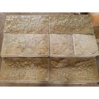 莱阳昊磊石材 长期供应各种黄石灰石 各种规格石灰石