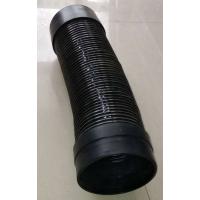 中央新风系统消音软管,消音管道软连接110、160口径