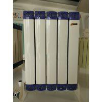 圣烨铜铝复合暖气片TLF9-8/X-1.0散热器