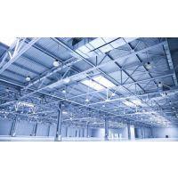 钢结构生产厂家_山西盛大钢构公司