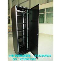 网孔门服务器机房专用豪华拆装式网络服务器机柜B6614 巨金